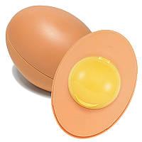 Пенка для умывания Holika Holika Smooth Egg Skin Cleansing Foam 140 мл