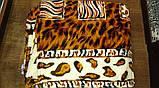 Плед микрофибра  Цена 190 тип ткани     микрофибра двухспальный   размер    180   на 200. 150на 200 и евро, фото 2