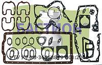 Набор прокладок двигателя Т-40 Д-144 (полный)