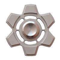 Спиннер Spinner Алюминиевый Серебро №15