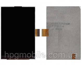 Дисплей (экран, матрица) для Lenovo A60, оригинал