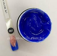 Poly Gel Color Adrian Nails - 007 (15грамм), фото 1