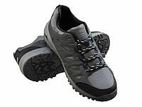 Треккинговые термо ботинки кроссовки Crivit  37-23.5 см обувь для спорта и отдыха