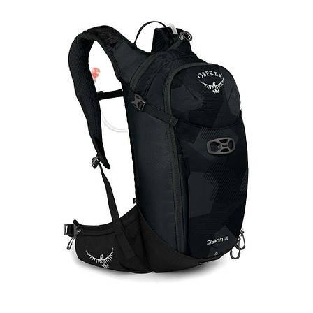 Рюкзак Osprey Siskin 12, фото 2