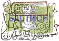 Набор прокладок двигателя СМД-14...22 (полный)