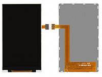 Дисплей (LCD) для Lenovo A690, A390E, оригинал