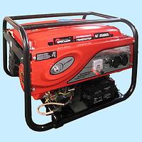 Генератор бензиновый БРИГАДИР Standart БГ-2500ES (2.5 кВт)