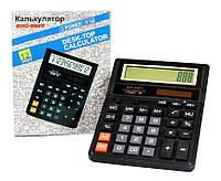 Калькулятор RIAS SDC 888T Black (3_4296)