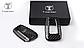 Карбоновый чехол для ключа  Toyota Yaris,Auris,Highlander, Land Cruiser,Rav4,Camry,Corolla, Avalon,Avensis, фото 3