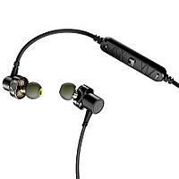 Беспроводные наушники Awei X660BL Bluetooth Black (3_00203), фото 1