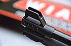 Пневматична гвинтівка PRO Germany WF600 4,5 mm 280 m/s оптика Kandar 4x20, фото 6