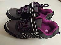 Треккинговые кроссовки Crivit  37-24 см обувь для спорта и отдыха