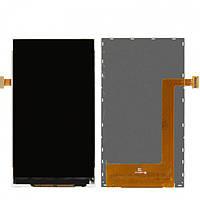 Дисплей (LCD) для Lenovo A670T, оригинал