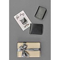 Оригинальный подарочный набор аксессуаров ReD Натуральная кожа New York