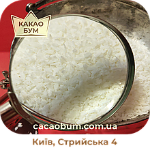 "Стружка кокоса Малайзія ""Medium"" 250 г. жирність 65%"