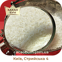 "Стружка кокоса Малайзія ""Medium"" 500 г, жирність 65%"