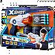 Бластер X-Shot EXCEL MK 3 (3 банки, 8 патронів), фото 2