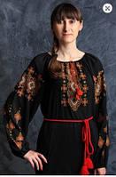 Блуза женская Гуцулка  ( С.Е.С.)