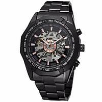 Мужские наручные часы Winner TM340 Black (3_2592), фото 1