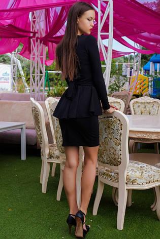 Женский костюм баска и юбка , фото 2