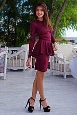 Женский костюм баска и юбка , фото 3