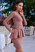 Женский костюм баска и юбка , фото 5