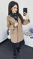 Пальто короткое, фото 1