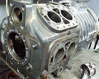 Ремонтно - сборочные работы 8-х цилиндрового компрессора