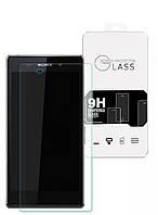Защитное стекло для Sony Xperia Z1 C6902/C6903/C6906/C6943/L39h