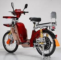 Электровелосипед  BL-XSN, фото 3