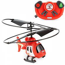 Вертолет с дистанционным управлением Little Tikes 649523