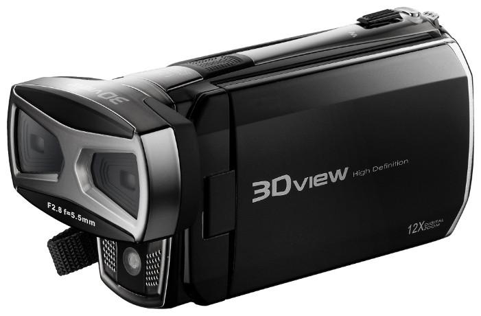 Відеокамера Otek DVX 5F9