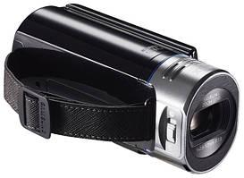 Відеокамера Samsung HMX-QF30 Black