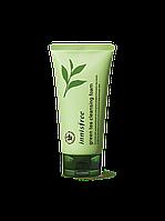 Пенка для умывания с экстрактом зеленого чая Innisfree Green Tea Pure Cleansing Foam 150 мл
