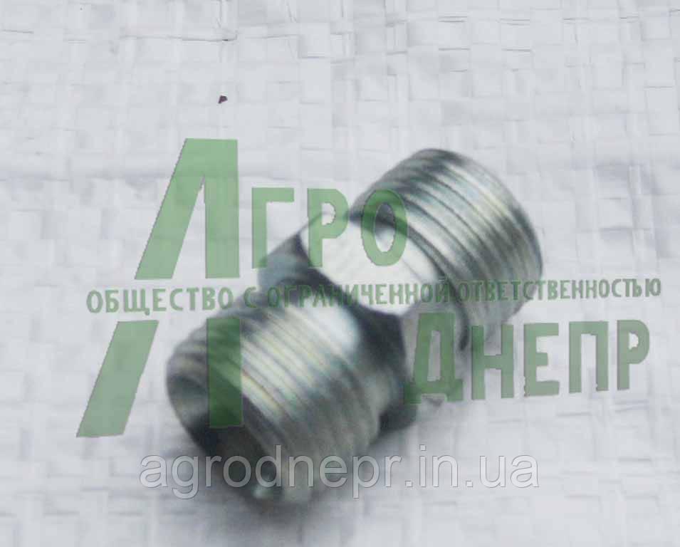 Штуцер фильтра топливного