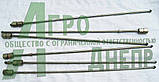 Топливопровод прямой 36-1104735 , фото 2