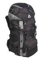 Туристичний рюкзак 55 л Onepolar 1208 Сірий, фото 1