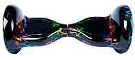 "Гироборд RIAS 10"" Tao Tao (Приложение к телефону, самобаланс, Led, Bluetooth, сумка) Color Light (3_6832), фото 1"