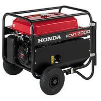 Бензиновый генератор Honda EСMT7000
