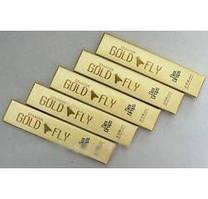 Пробники Шпанська мушка Gold Fly, голд флай-Жіночий збудник,афродизіаки,збудник 5 штук набір
