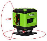 Лазерный уровень Huepar FL-360R, фото 1