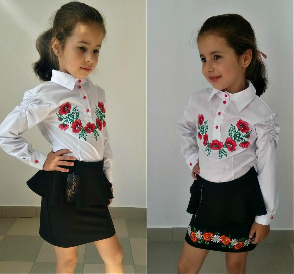 Купить блузку детская