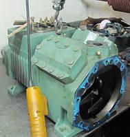 Ремонтно - сборочные работы  4-х цилиндрового компрессора