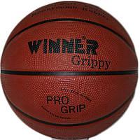 Баскетбольный мяч Winner Grippy