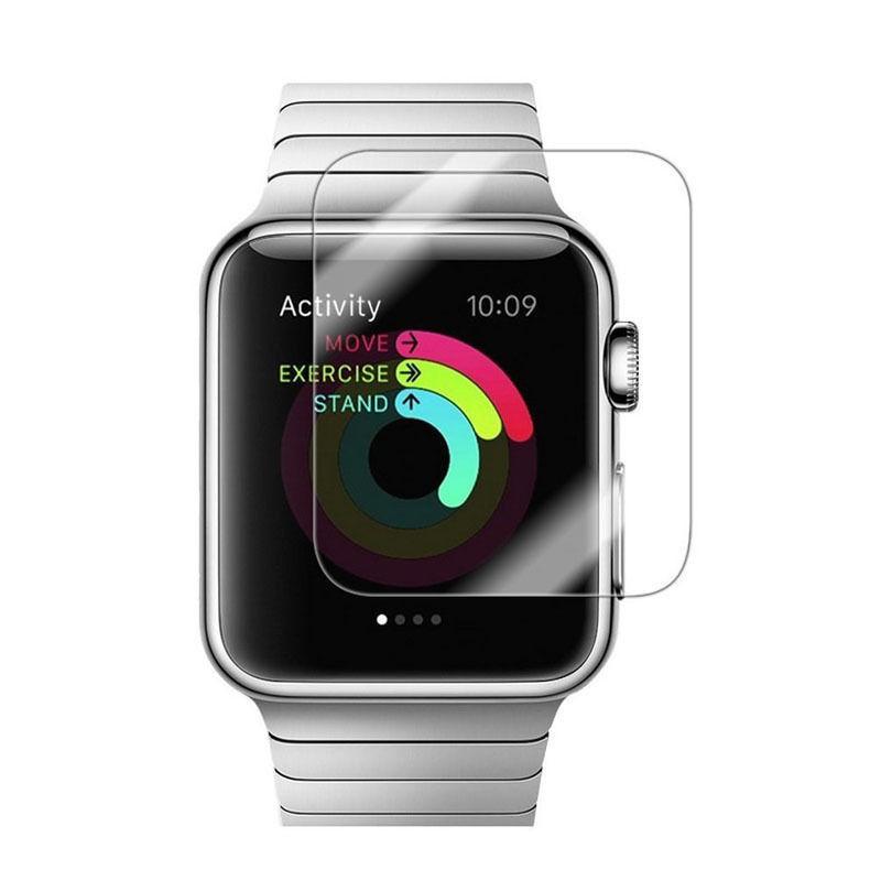Защитное стекло для Apple Watch 38мм