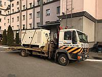 Послуги вантажоперевезень