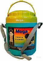 Термобокс MEGA для еды 3,5 л T11019196