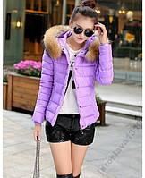Кроткая куртка с капюшоном , осень-зима, НАЛИЧИЕ