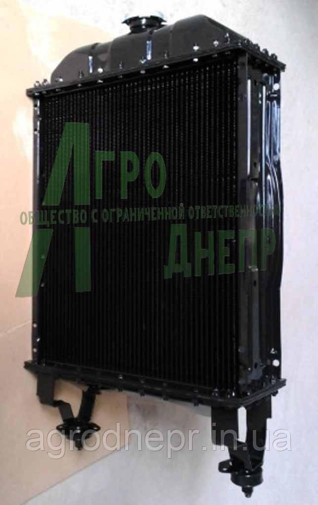Радиатор водяной 8080-1301015
