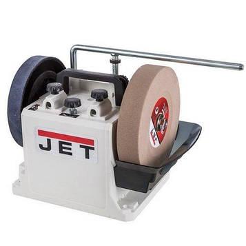 Верстат шліфувально-полірувальний JET JSSG-8-M